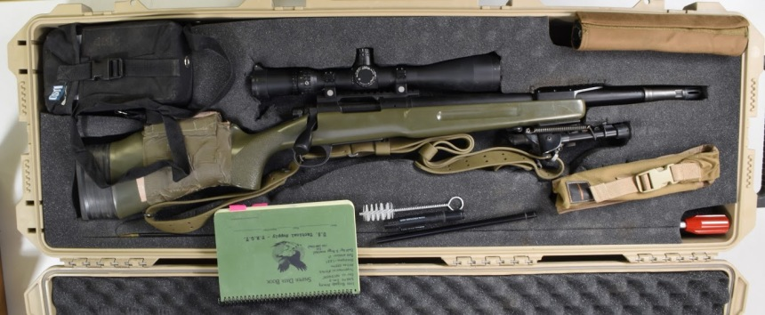 xm-3-rifle-serial-number-s6534025-has-a-factory-green-stock-finish-and-shows-signs-of-use-but-was-well-maintained-and-cared-for-was-built-at-iba-by-d-briggs-usmc-ret-2112
