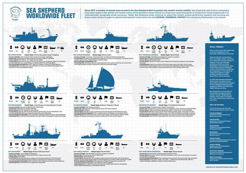 Their current fleet, click to big up