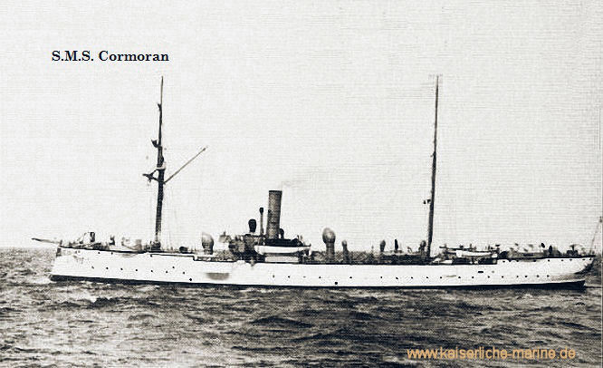 Compare to her appearance with three masts above