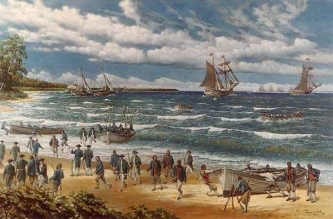 continental-sailors-and-marines-landing-on-new-providence-island-bahamas-on-3-march-1776