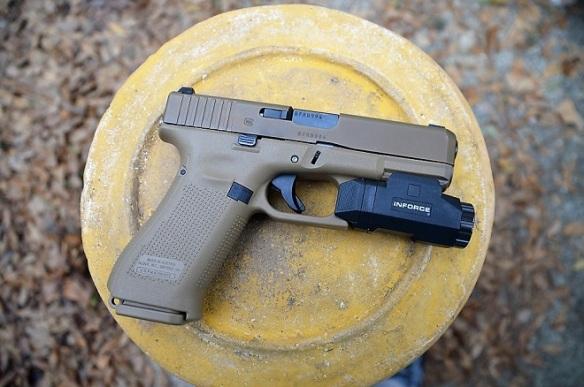 Glock 19X | laststandonzombieisland