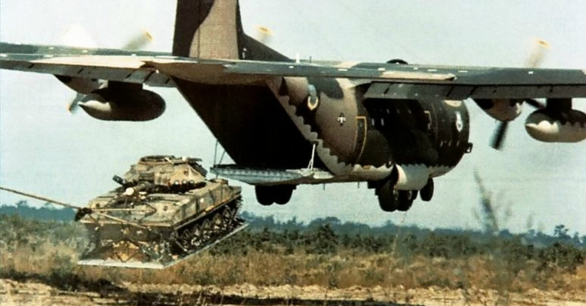 82nd gets air-dropped armor, again | laststandonzombieisland