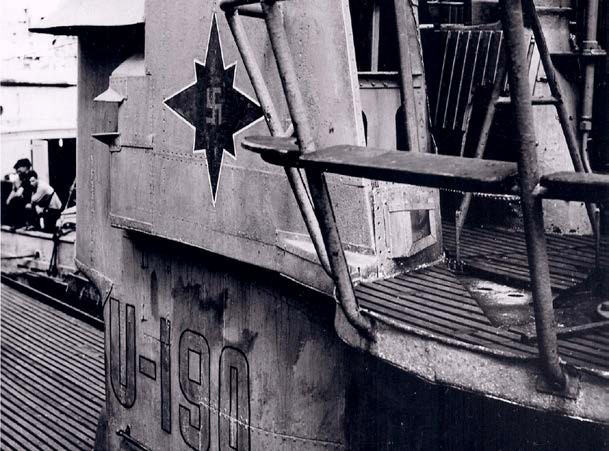 U-190 star of Rio
