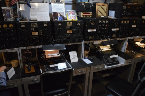 USS Indy Radio Exhibit (2)