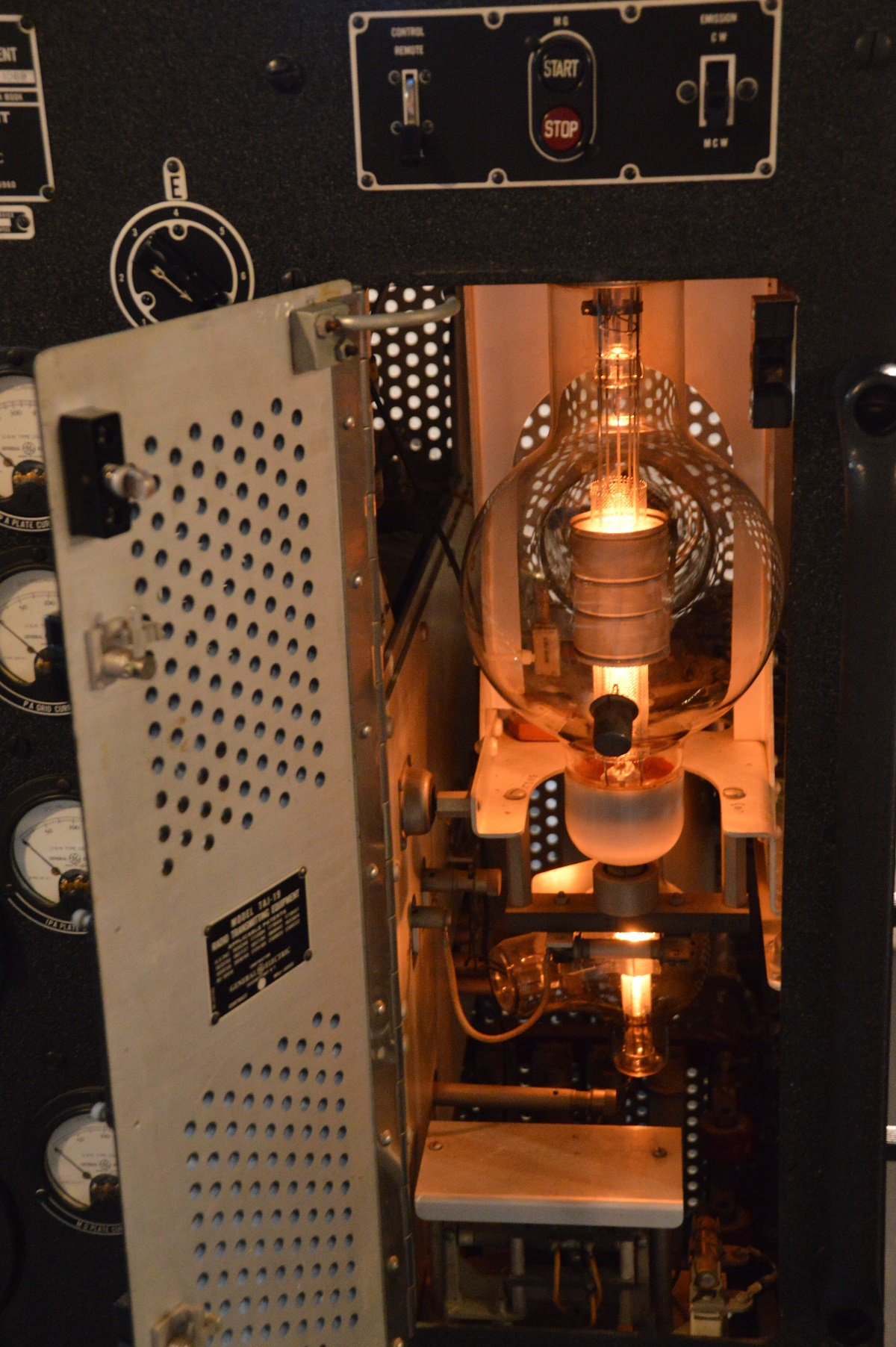 USS Indy Radio Exhibit (4)
