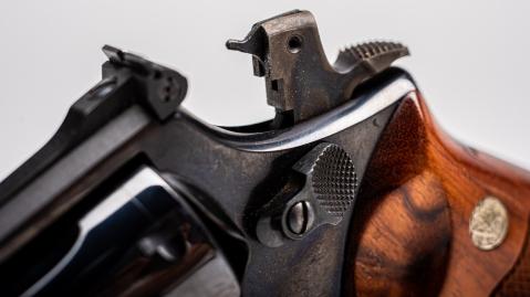 Combat Magnum! | laststandonzombieisland