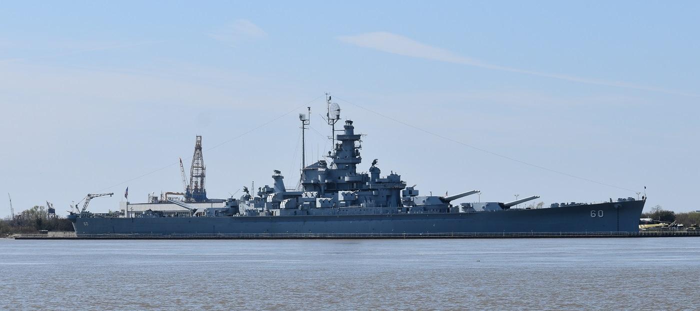 USS Alabama Eger 2.29.20